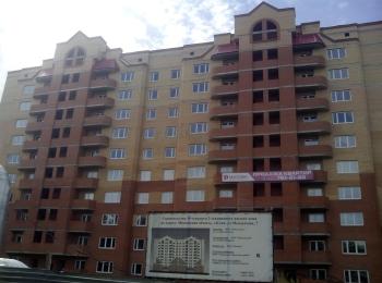Новостройка Жилой дом на ул. Менделеева
